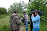 Reportage de TF1