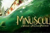 Affiche du film Minuscule